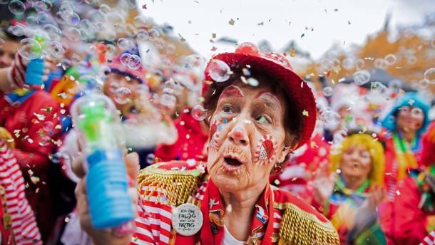 Kölner Karnevalschef kann sich keinen Straßenkarneval vorstellen