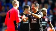 Perfekter Einstand für Huddersfield