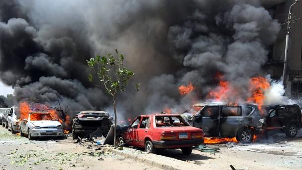 Verschärfte Finanzüberwachung soll Terroristen schwächen