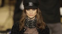 Der Elbsegler erobert die Modewelt