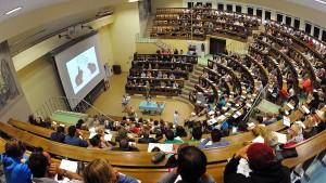 Studium bringt eine halbe Million mehr Einkommen