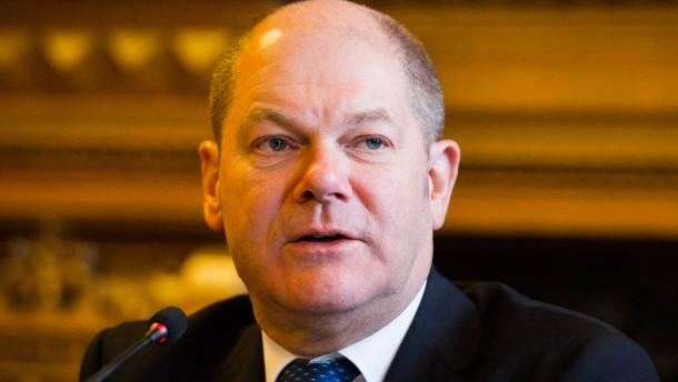 Scholz will Sozialleistungen für EU-Bürger einschränken