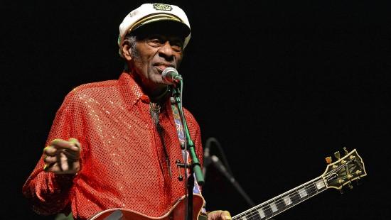 Rock-'n'-Roll-Legende Chuck Berry ist tot