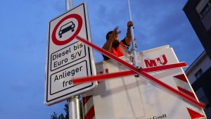 Startet in Hamburg heute die Diesel-Revolution?