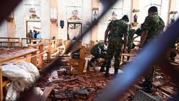 Minister macht einheimische Islamisten verantwortlich