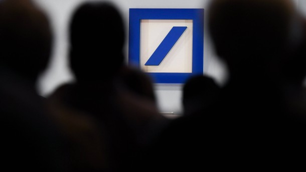 Deutsche Bank meistert Stresstest der Fed