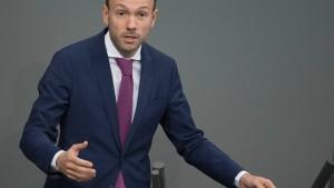 Ein bitterer Schlag für die CDU