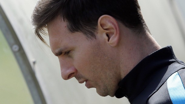 Lionel Messi, David Cameron und die Commerzbank