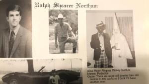 Rücktrittsforderungen nach rassistischem Foto von 1984
