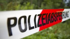 Verdächtigter Polizist stirbt bei Verkehrsunfall