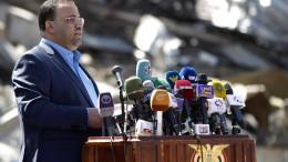 Ranghoher Anführer der Houthi-Rebellen getötet