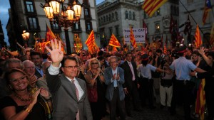 Katalonien steuert auf Neuwahlen zu