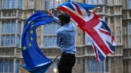 Wann beantragt die britische Regierung den EU-Austritt?, über diese Frage wurde bislang viel spekuliert.
