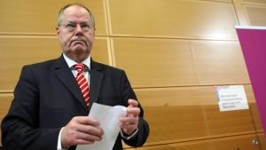 SPD beschließt Rentenkonzept