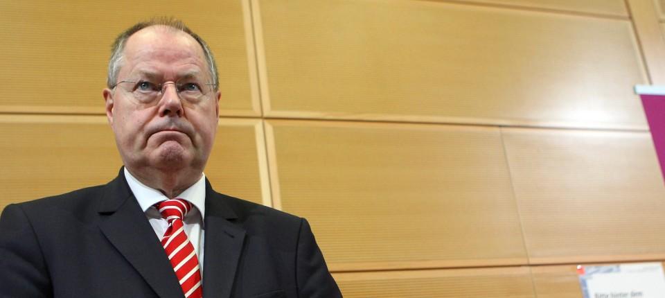 Kleiner Parteitag Spd Beschließt Rentenkonzept Inland Faz