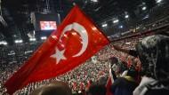 Erdogan soll im März nach Deutschland kommen