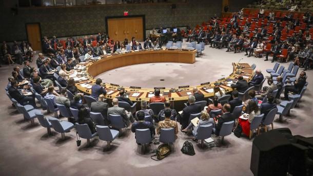 Norwegen und Irland in UN-Sicherheitsrat gewählt