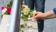 Iran verurteilt Anschlag in München