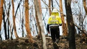 Australische Buschfeuer unter Kontrolle