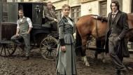Jack the Ripper: Eine Frau jagt einen Mörder