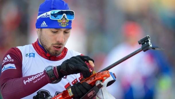 Die dunkle Seite des Biathlons