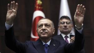"""""""Erdogan will unsere Allianz brechen"""""""