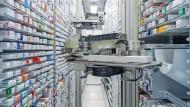 Vom Medikamentenlager direkt zum Patienten, wann ist das möglich – und wann sinnvoll?