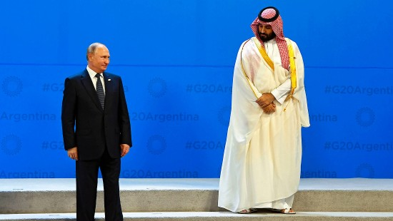 Gipfel der Konflikte