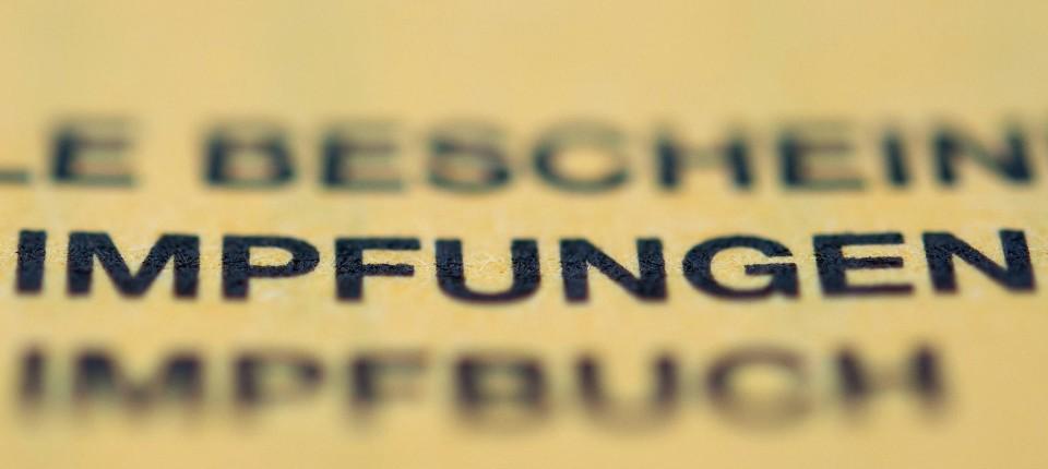 Nach Einem Masernausbruch In Hildesheim Droht Ungeimpften Der