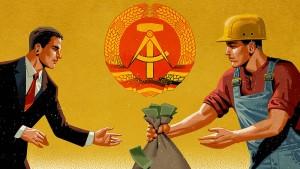 Deutschland siegt im Streit um DDR-Vermögen in der Schweiz