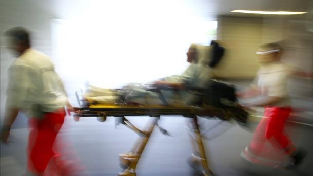 Krankenhäuser erhalten 50 Millionen Euro extra für Landversorgung