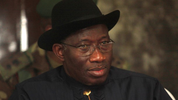 Jonathan: Boko Haram ermordete Geiseln