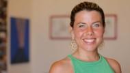 Will keine Rache: Alessandra Clemente setzt sich für Mafia-Opfer ein.