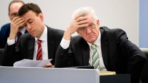 SPD und Grüne in Stuttgart dürfen ohne AfD diskutieren