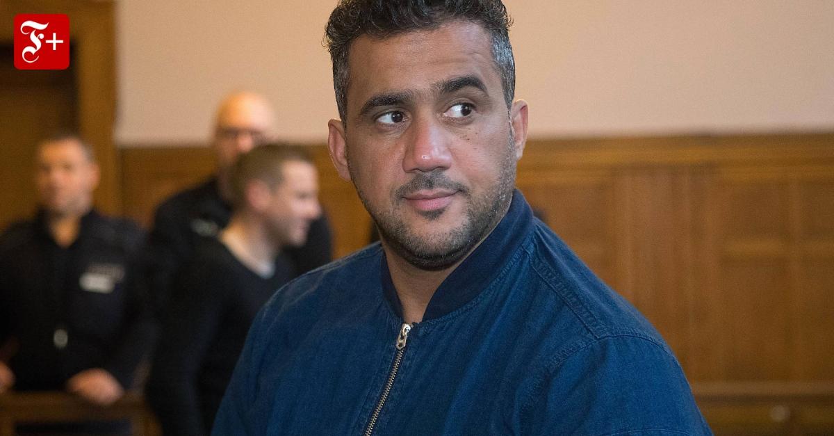 Bushido Arafat Abou Chaker