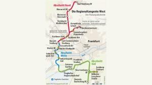 Eschborner Tunnelblick