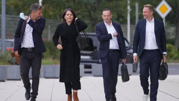 Koalition der Kanzlermacher