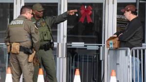 Polizei von Baltimore kauft Bewohnern 2000 Waffen ab