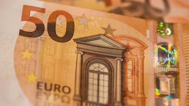 Was Sie beim neuen 50-Euro-Schein beachten sollten