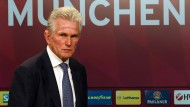 Heynckes will Erfolg zurück zum FC Bayern bringen