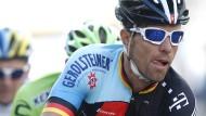 Deutscher Radprofi wird Schweizer Nationaltrainer