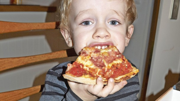 Macht Werbung die Kinder dick?