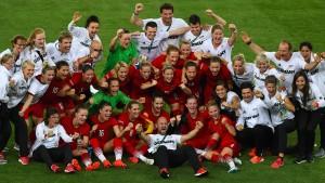 Und wieder erfüllt sich ein deutscher Traum im Maracana