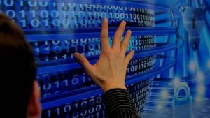Je größer die Mythen vom Netz, desto kleiner der Mensch