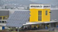 Keine Sonntagsarbeit bei Amazon
