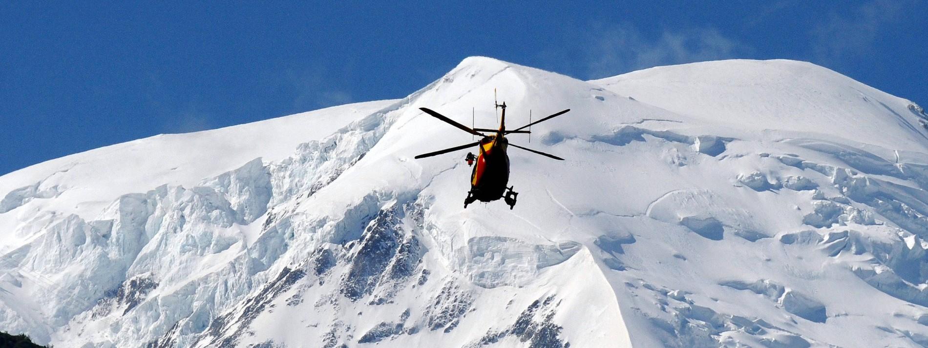 Sieben Tote bei Lawinenunglücken in französischen Alpen