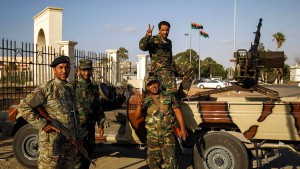 Wie die UN die Macht der Milizen brechen wollen