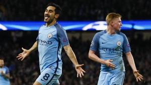 """""""Top Gün"""" lässt Manchester träumen"""