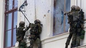 Mehr Rechte in der Bundeswehr