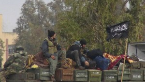 Al-Qaida-nahe Miliz nimmt Dörfer im Nordwesten Syriens ein